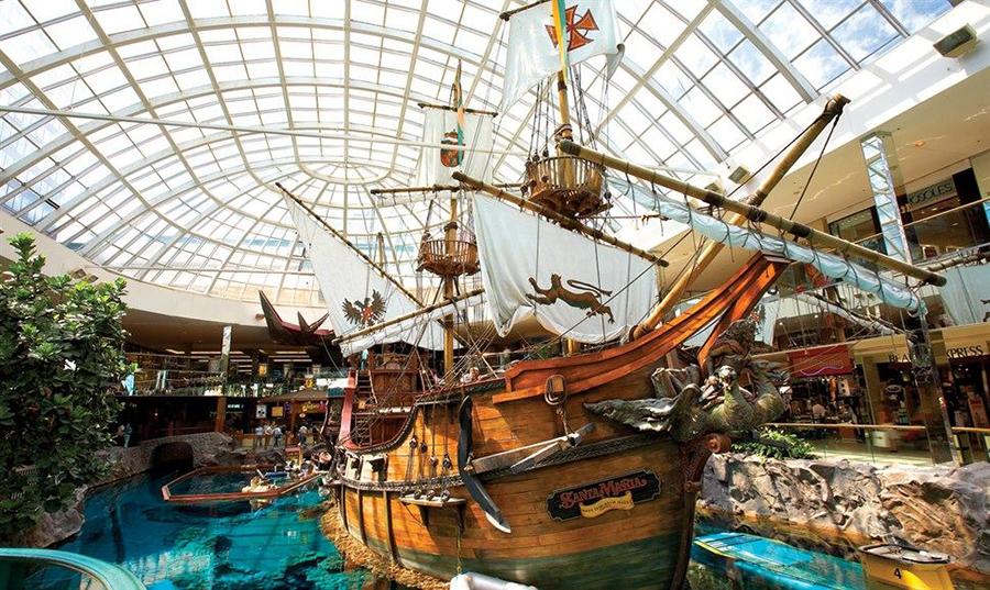 Diamond Grove Rv Park 187 West Edmonton Mall